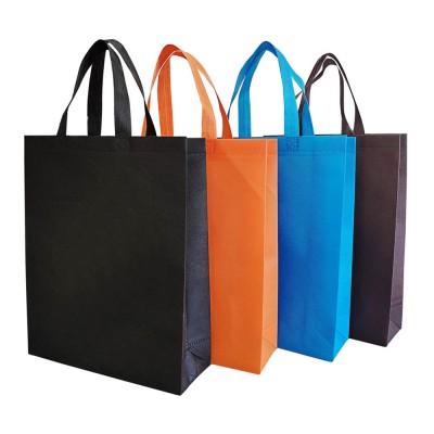 100GSM Non-Woven Tote Bags